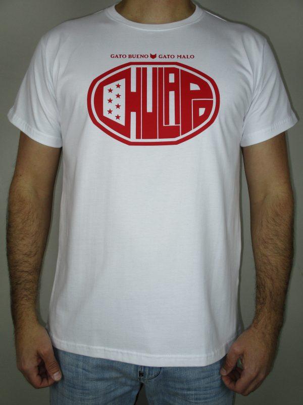 Chulapo Madrid Madrileño Camisetas originales Identidad Hecho en España Calidad