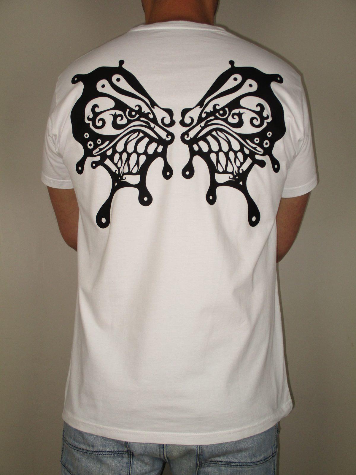 camiseta de calidad, marca registrada, EHT, demonios España calidad