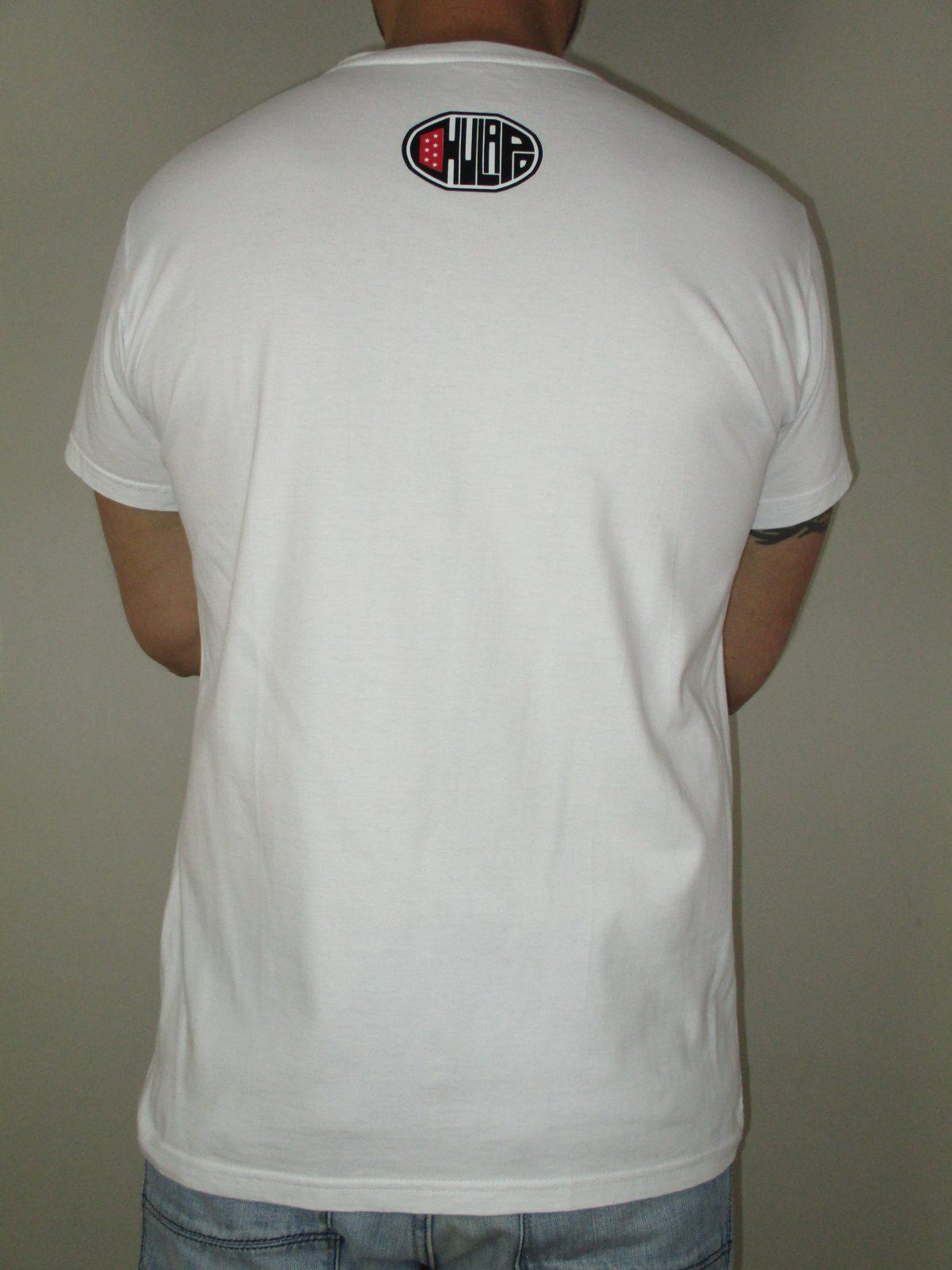 Chulapo Madrid Madrileño Minerva Hecho en España Calidad Camiseta con identidad Original
